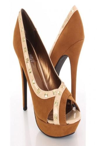 zapato importado de usa n° 37
