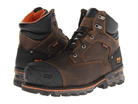 Y ConstrucciónTimberland Industrial Pro De Zapato kiPZOuX