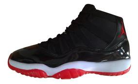 2019 real calidad superior buena calidad Zapato Jordan Retro 11 Patente