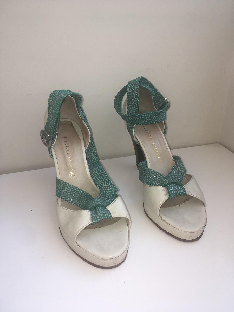josefina verde y zapato zoom únicos crema ferroni Cargando vdd8q be70446bd2df1