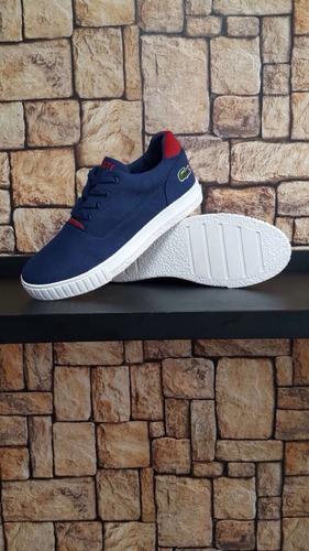 zapato lacoste importado