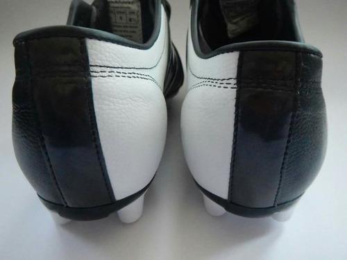 zapato manrriquez mid eclipse negro/bco 2018
