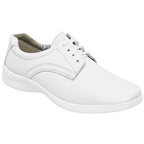 Zapato Envio Flexi Inmediato Blanco Cl Medico De Mujer 38574 rBthdCsQxo
