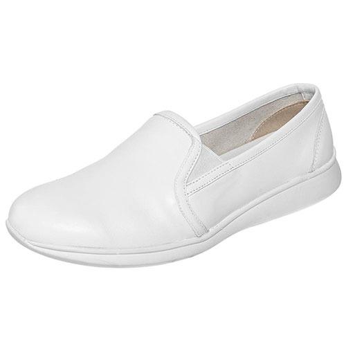 45af3e4fa4 Zapato Medico De Mujer Flexi Cl 78931 Envio Inmediato Blanco ...