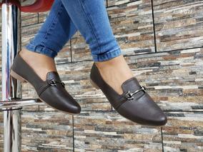 b1ce4e987e8 Zapatos Romulo Mocasines - Sandalias para Mujer en Mercado Libre Colombia