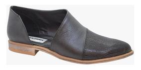 b367b18a Zapatos Rally Charol Negro Con - Mocasines y Oxfords Marrón oscuro en  Mercado Libre Argentina