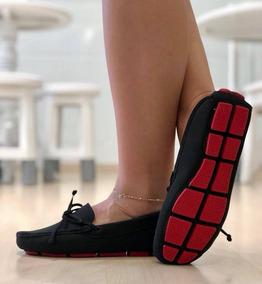 100% autentico 9019f d1974 Zapato Mocasin De Dama Elegante Mocasines Mujer Crr