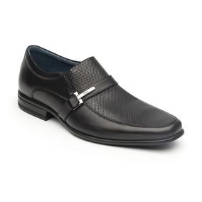 Negro 90704 Zapato Caballero Mocasin Flexi 3jSA5L4qcR