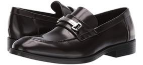 Formales Calvin Hombre Para Klein Zapato Mocasin YIvybgf76