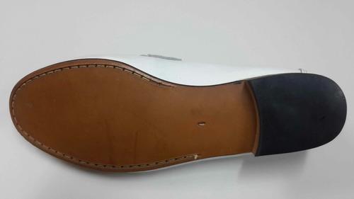 zapato mocasin hombre