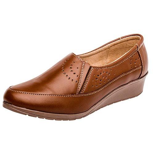 7f52be13a8 Zapato Mocasin De Mujer Claudia Carrera Cl 80598 Envio Inmed ...