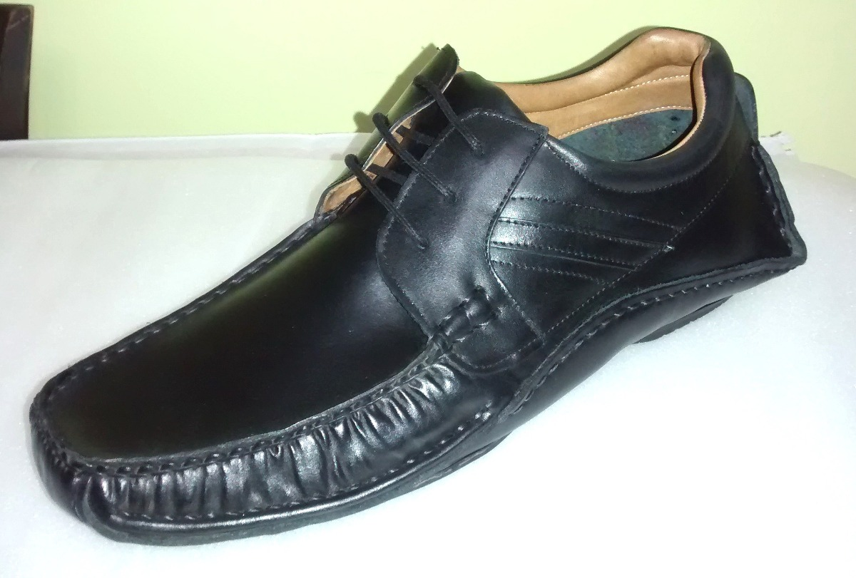 f2330f4f66f zapato mocasin nautico de hombre 41 y 45 calzado masculino. Cargando zoom.