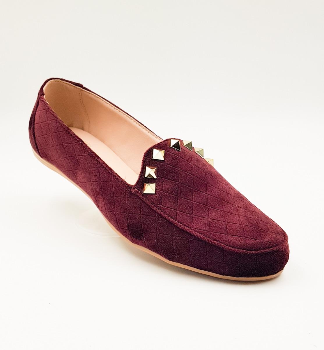 d2bbd64b6aa Zapato Mocasin Para Dama, Calzado 100 % Colombia - $ 70.000 en ...