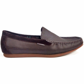 fb77988d Zapato Mocasin Tommy Hilfiger Int Marty Hombre No. To248