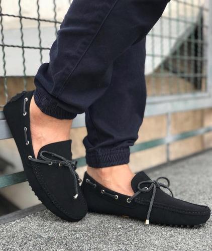 zapato mocasines caballero sperry apache envio gratis