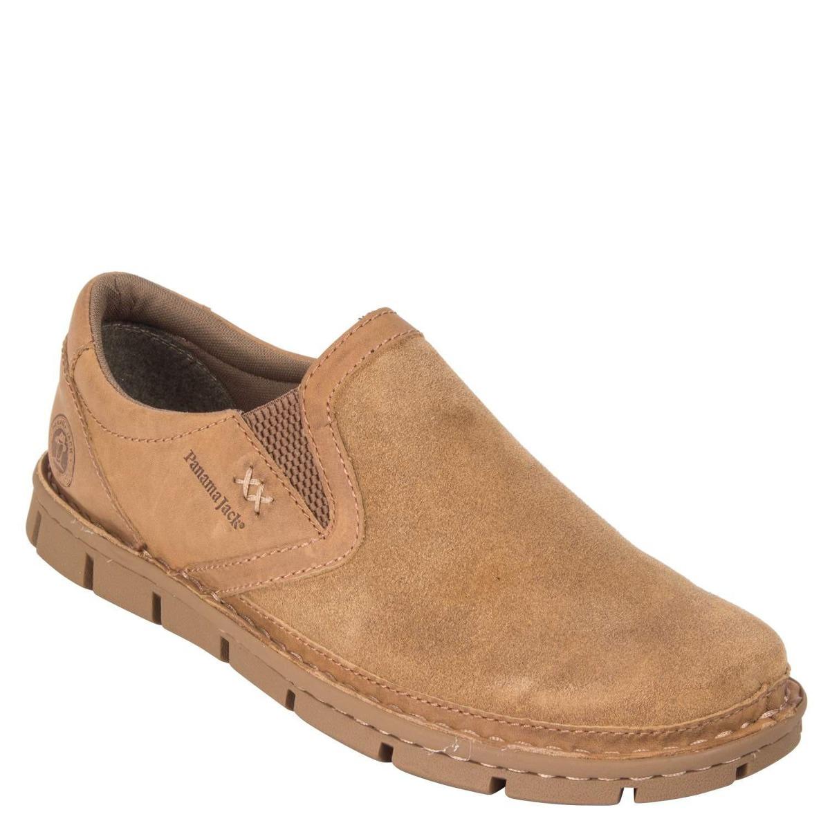 código promocional 0fe39 294ae Zapato Mont Blanc Panama Jack Hombre Camel - S375