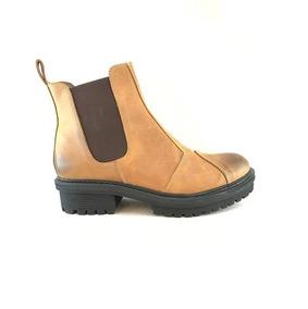 24cc83ff0 Botas De Cuero Natacha - Zapatos - Mercado Libre Argentina