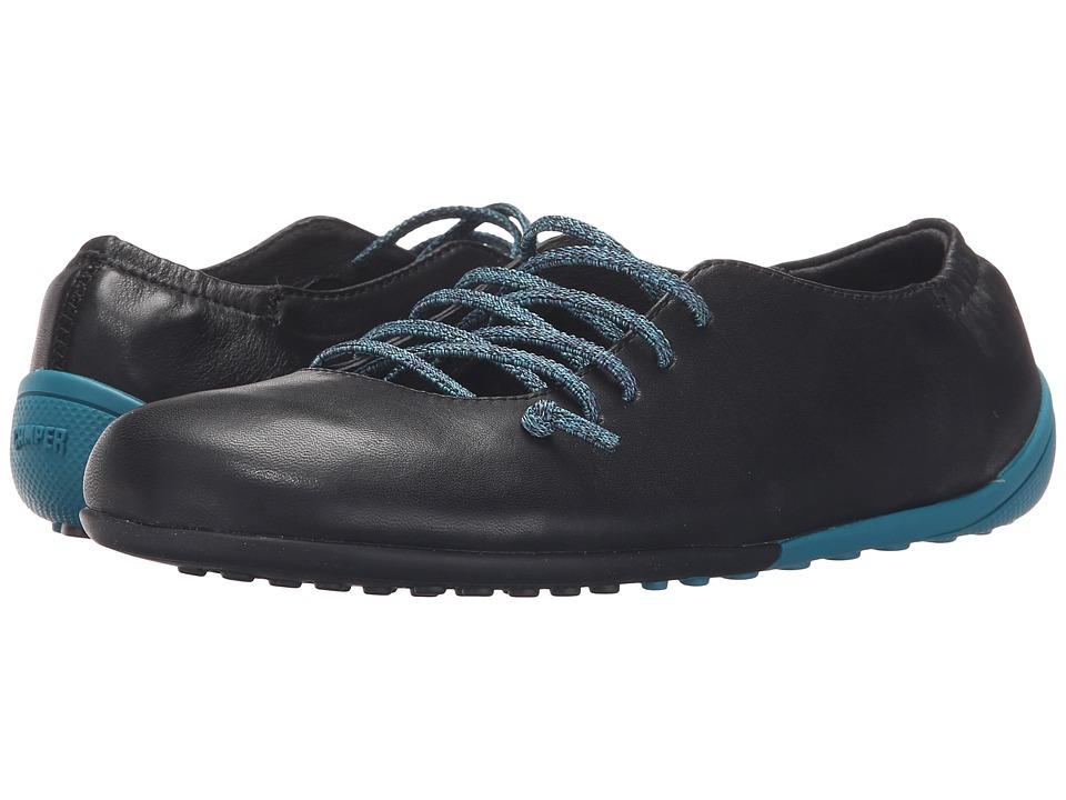 Zapato Mujer Camper Peu Circuit K200130 Negro