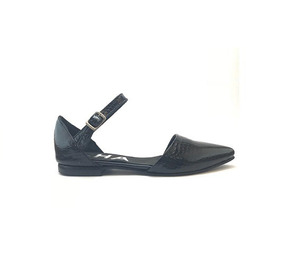 Ben Sherman Mary Jane Zapatos Mujer Calzado Color Negro Clothing, Shoes & Accessories