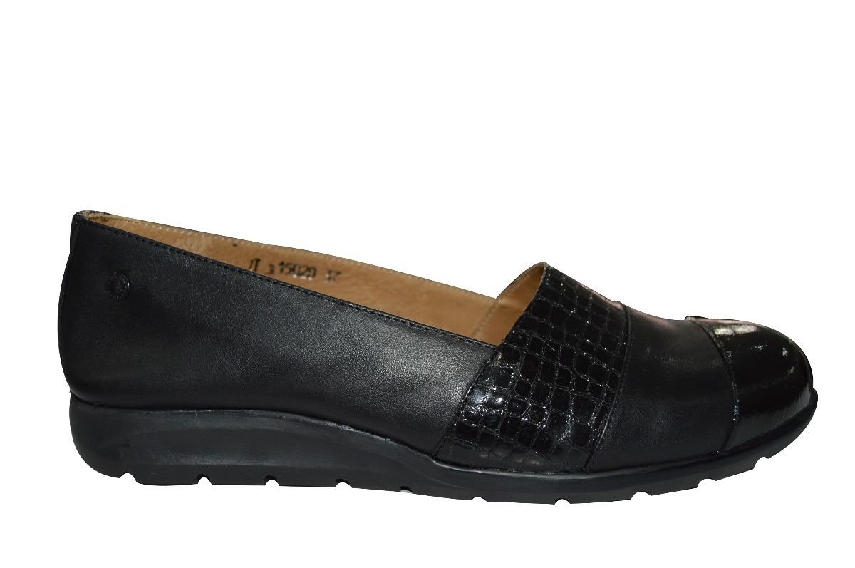 Acolchada Goma Arco Plantilla 24hrs Base Cuero Zapato Mujer wFqZTIg