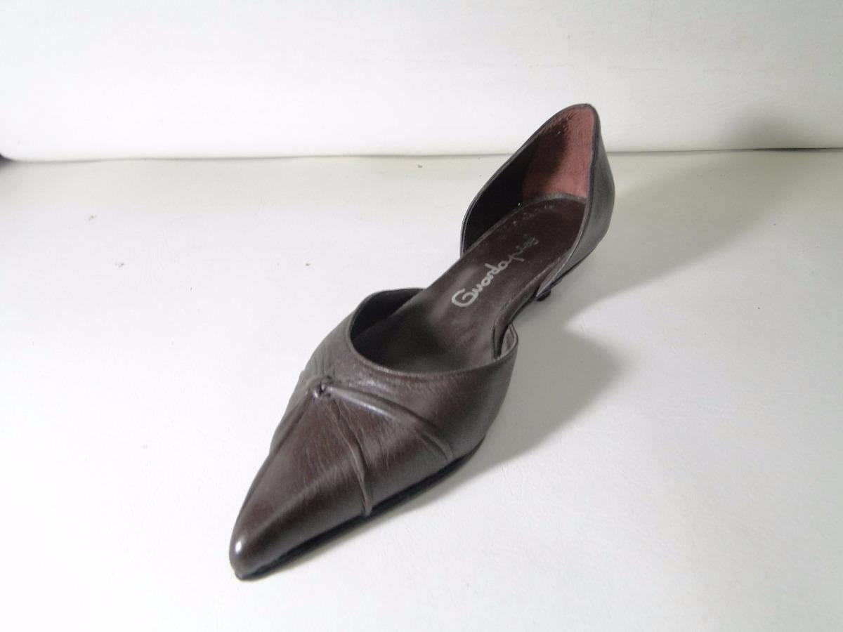 zapato mujer cuero taco chupete - 33 designs. Cargando zoom. 56a32810a706