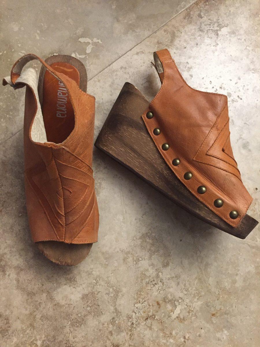 191e2e0c90ae3 Zapato Mujer De Cuero