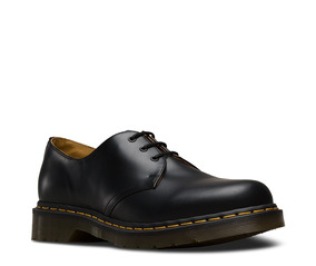 cced85d0a25 Zapato Dr Martens 1461 Original Negro Hombre New Temp