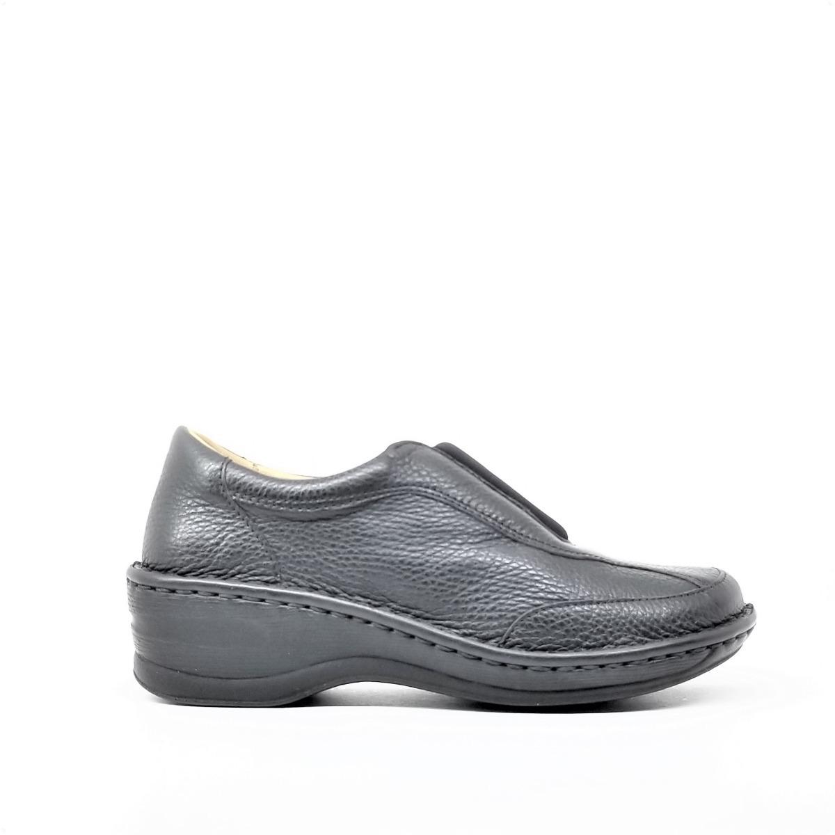 f2b41103f zapato mujer eli confort cuero suela goma tibay calzados. Cargando zoom.