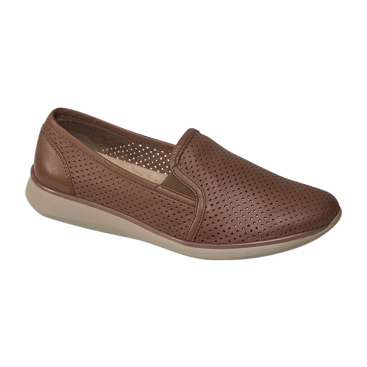 e66ce711f045b Zapato Comodo Para Mujer Marca Flexi Ae7451 -   999.00 en Mercado Libre