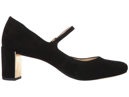 zapato mujer nine west cuero fadilla