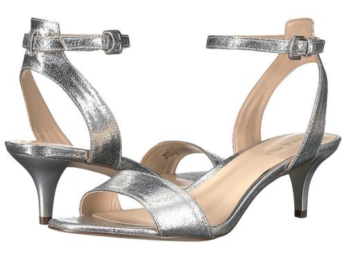 zapato mujer nine west cuero lesia