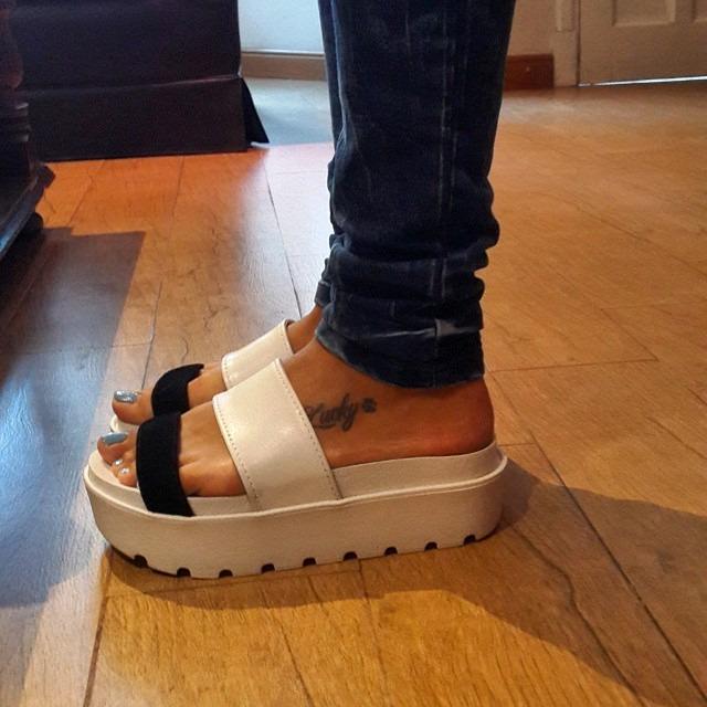 zapato mujer sandalia