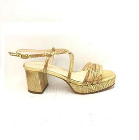 1121c5ff4 Sandalia Incaica De Cuero Genuino Plataformas - Sandalias de Mujer ...