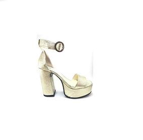 a1a73366 Zapatos Mujer Plataforma Natacha - Zapatos de Mujer en Mercado Libre ...