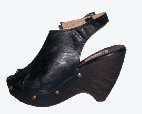 zapato mujer sandalias