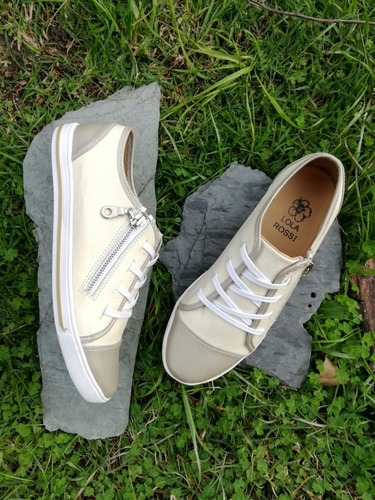 zapato mujer sneakers
