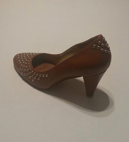 zapato mujer stiletto