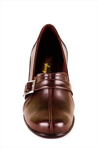 zapato-mujer-taco-cuña-color-marrón-38-39-40