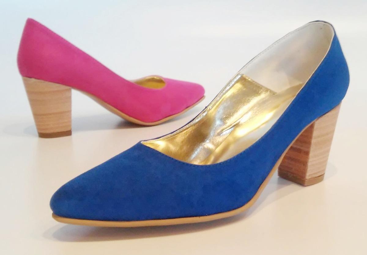 428d119a zapato mujer vestir moda 18 stiletto taco 5cm fabrica tmg6. Cargando zoom.
