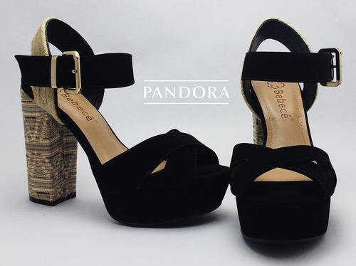 zapato mujer.colores disponibles: negro o marrón