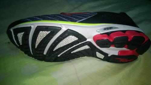 zapato nª 40 -- rs21 nuevo
