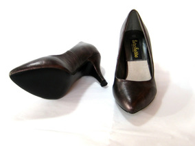 813fc63c Zapatos Taco Aguja Con Plataforma - Vestuario y Calzado en Mercado Libre  Chile