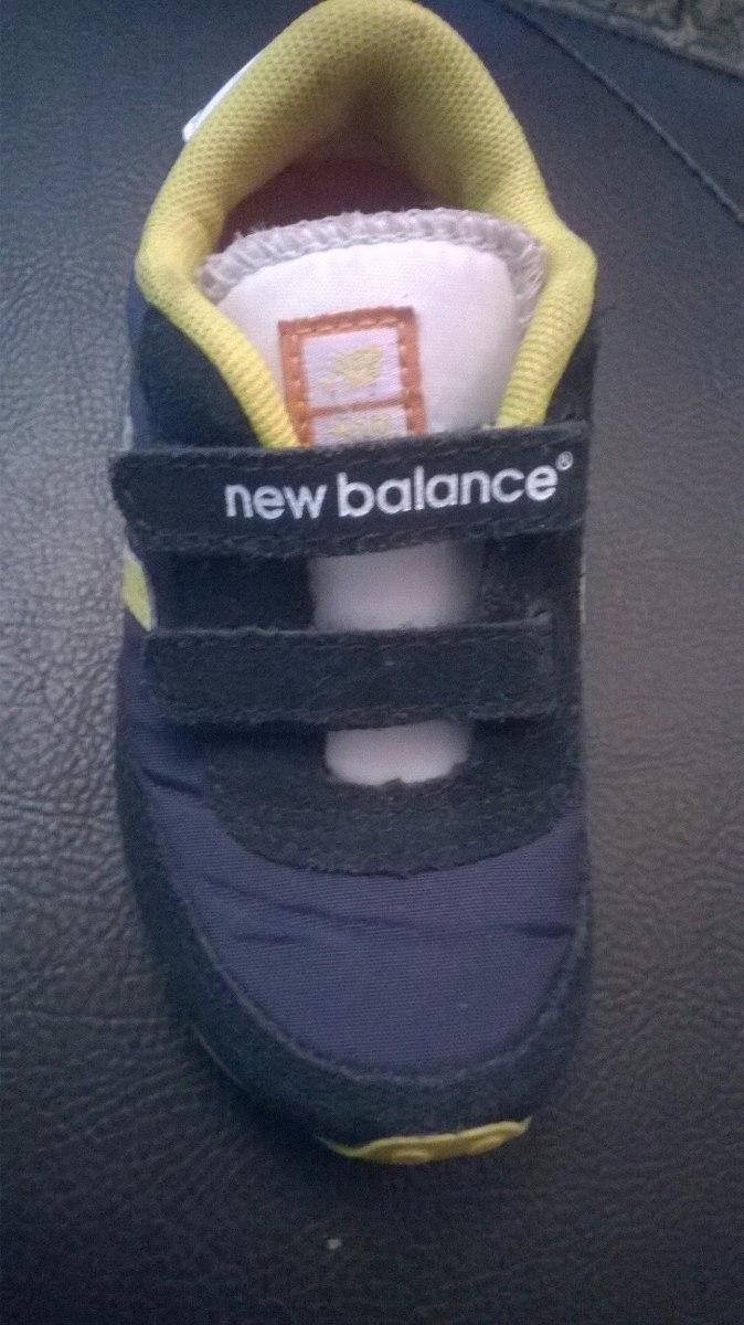 new balance talla 25