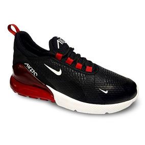 Zapato Nike 270 Deportivo Dama Caballero Botas Gomas