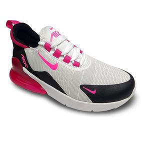 Gomas Nikes Para Mujer Patuelli Zapatos Deportivos Violeta