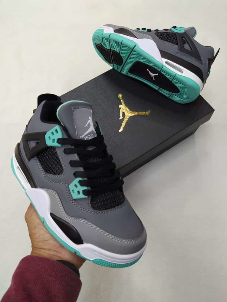 zapatos air jordan 4