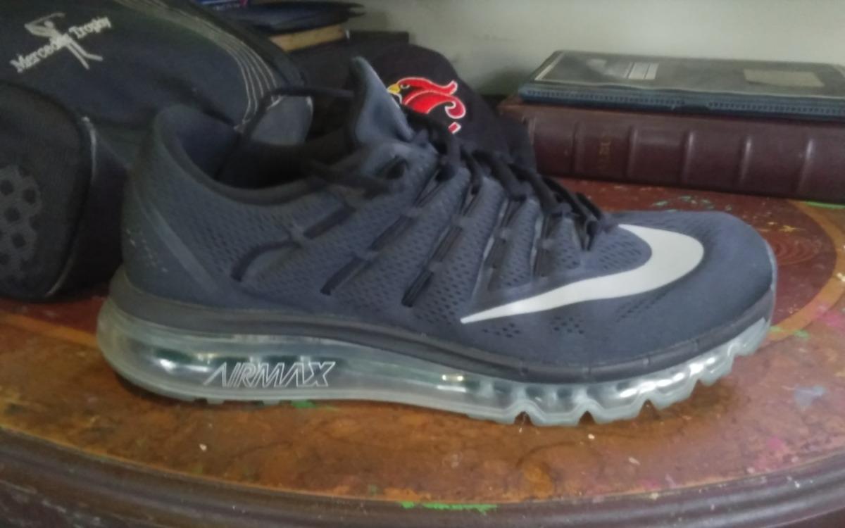 9bd399585526e zapato nike air max 2016. Cargando zoom.