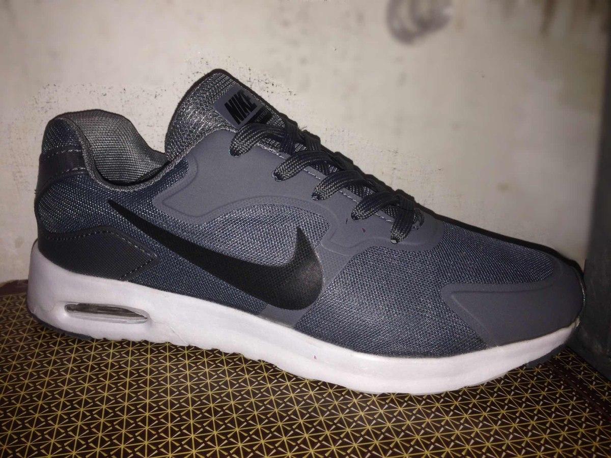 db7734625aed4 zapato nike air max tavas para caballero. Cargando zoom.
