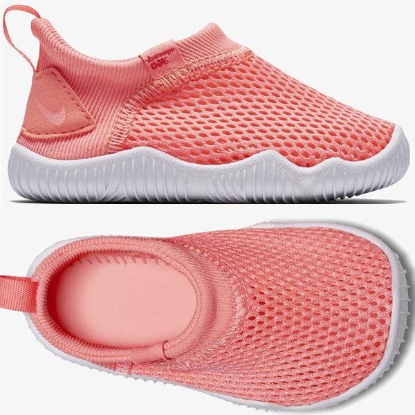 124ba1f39f4 Zapato Nike Aqua Sock Para Agua Bebe Salmón 11-16 -   914.00 en ...