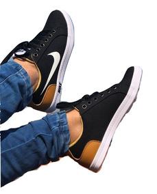 Zapatillas Nike Caballero Zapato Casual Caballero Corte Bajo